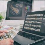Compresión de Imágenes y Vídeos