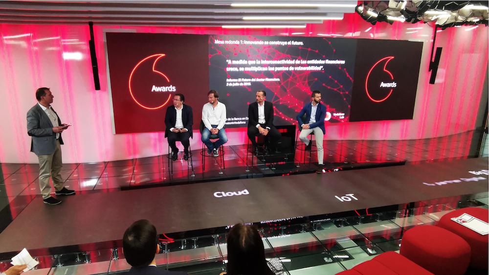 Vodafone Lab Sector Banca