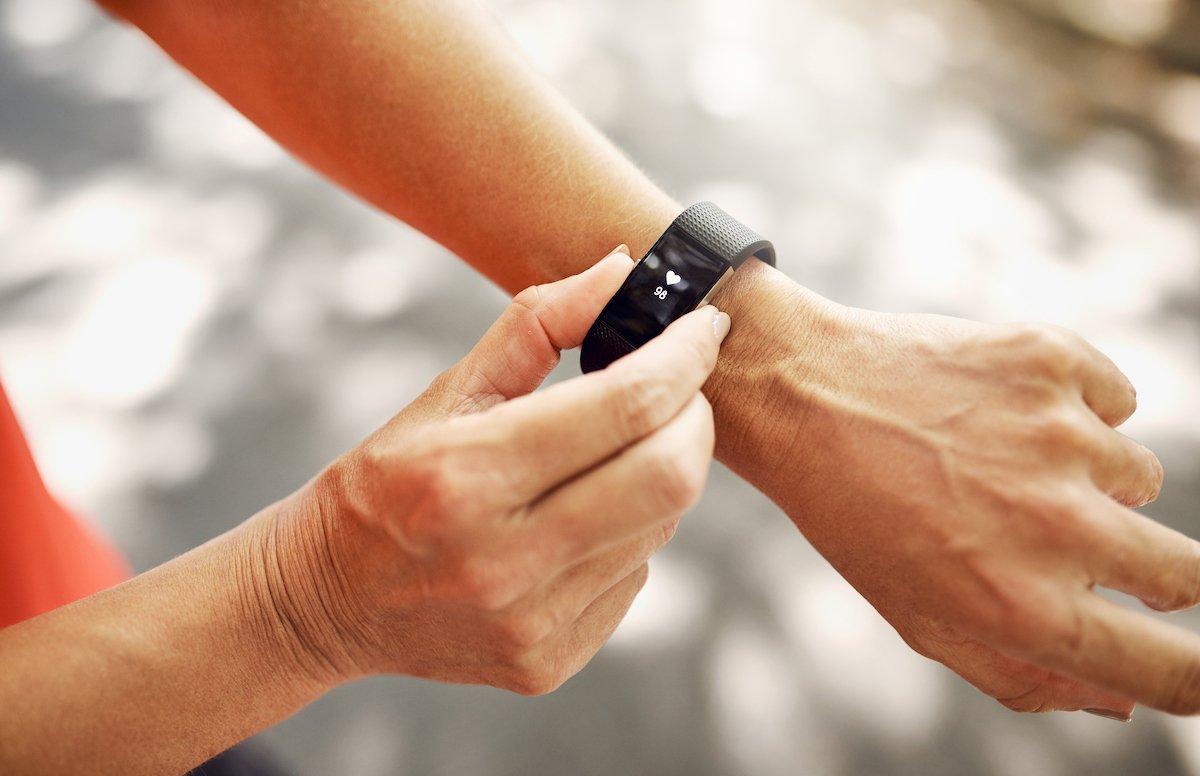Weareables miden emociones en tiempo real