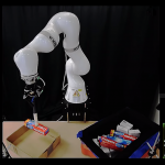 Brazo robotico Rutgers - YouTUbe