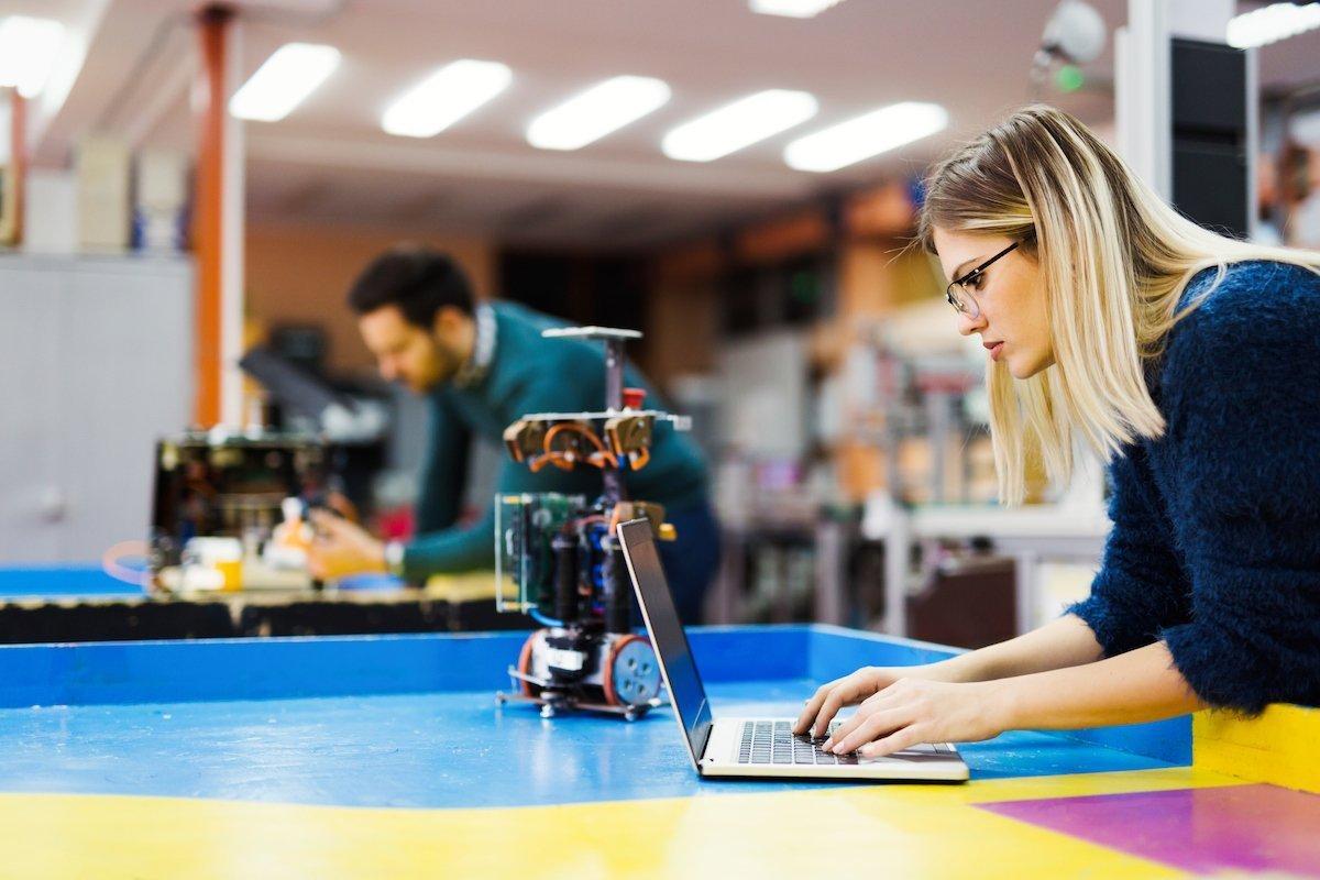 Teachable Machine 2.0 hace que la AI sea más fácil para todos