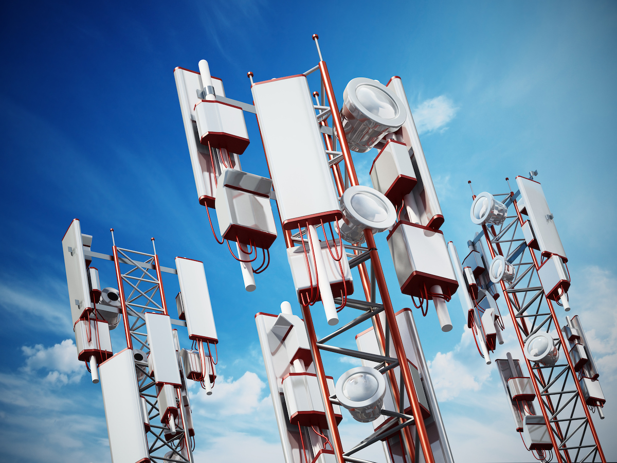 Radiofísicos crean base de datos de materiales para 5G