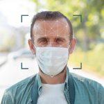 Software de Reconocimiento Facial y uso de mascarillas