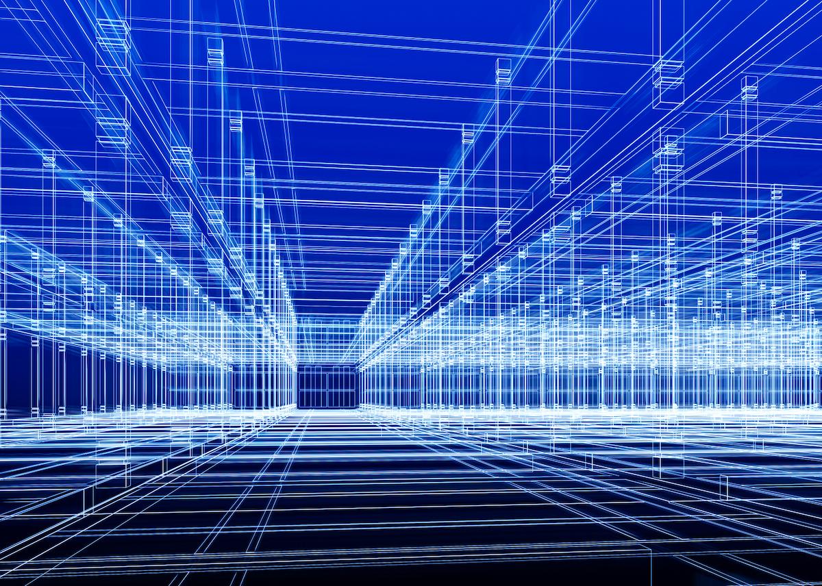Mapping Indoor láser para navegar por el interior de edificios