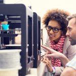 Fabricación Aditiva más rápida y económica con algoritmo de automatización