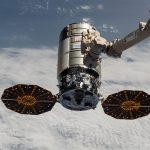 Radio Definida por Software para probar 5G en el espacio ©NASA