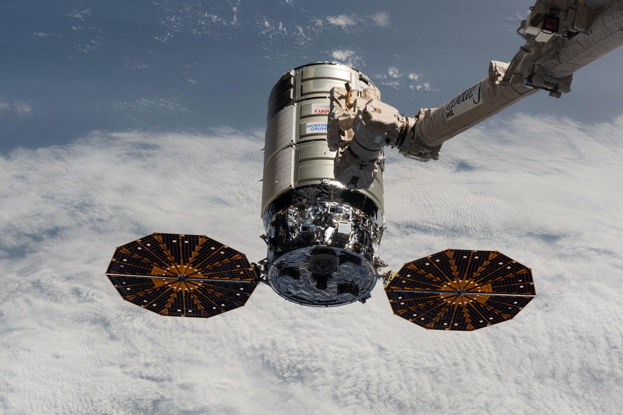 La NASA prueba el 5G en el espacio con Radio Definida Por Software (SDR)