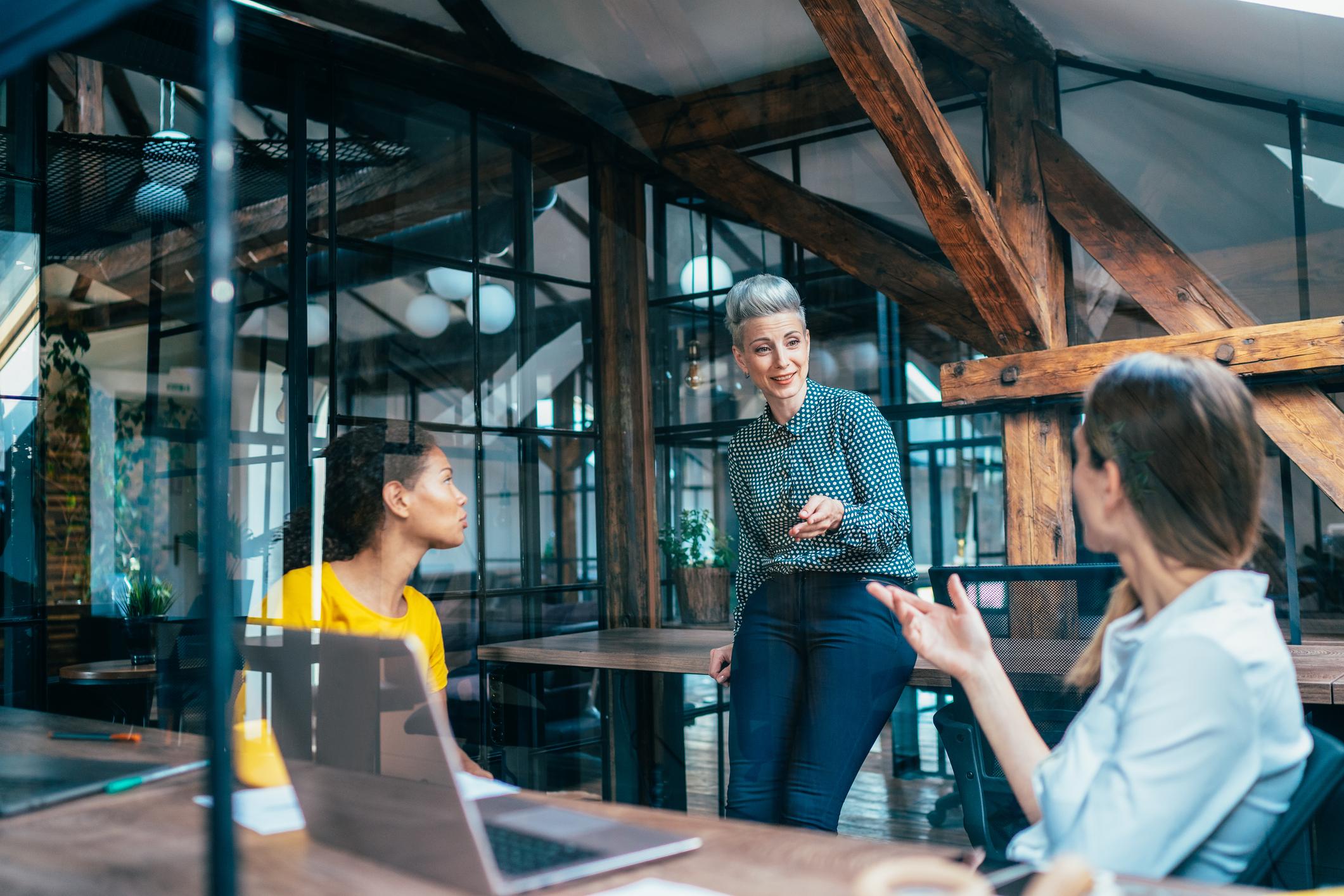 Coach de Realidad Virtual para fomentar habilidades de liderazgo