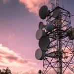 Antena inteligente para 5G, internet o satélites