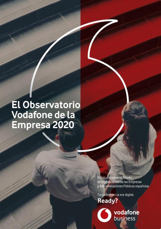 El Observatorio Vodafone de la Empresa 2020