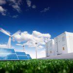 convertir la energía solar en hidrógeno
