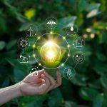 Catalizadores para generar energía verde