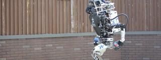 Robots para garantizar la seguridad en trabajos peligrosos