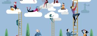 Las cuatro claves de la Transformación Digital